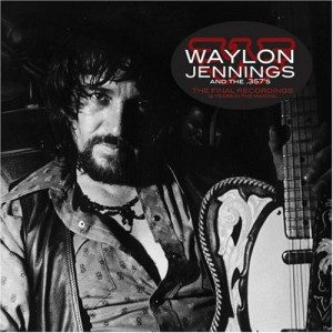 Waylon Jennings: Waylon Forever