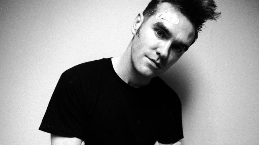 Dansk fan udgiver Morrissey-bog