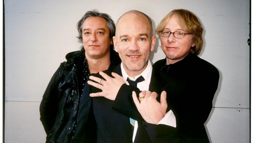 R.E.M. indspiller demoer