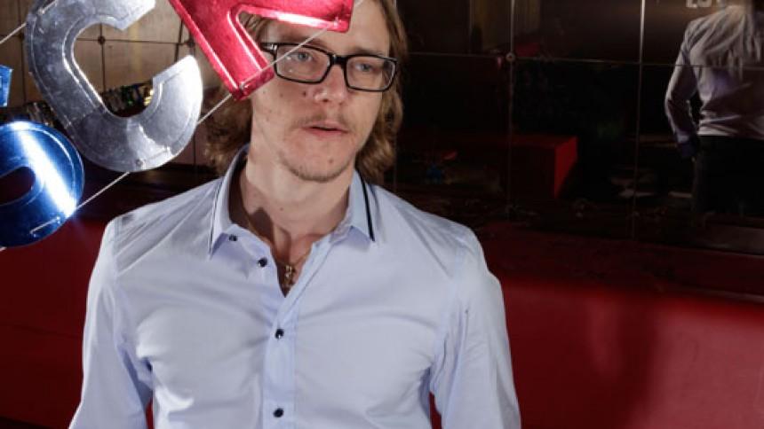 Interpol-sanger udgiver soloplade