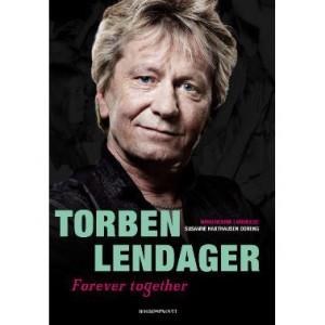 Susanne Haxthausen Doreng og Hans H. Langkilde  : Torben Lendager–Forever Together
