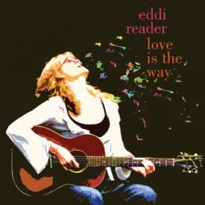 Eddi Reader: Love Is The Way