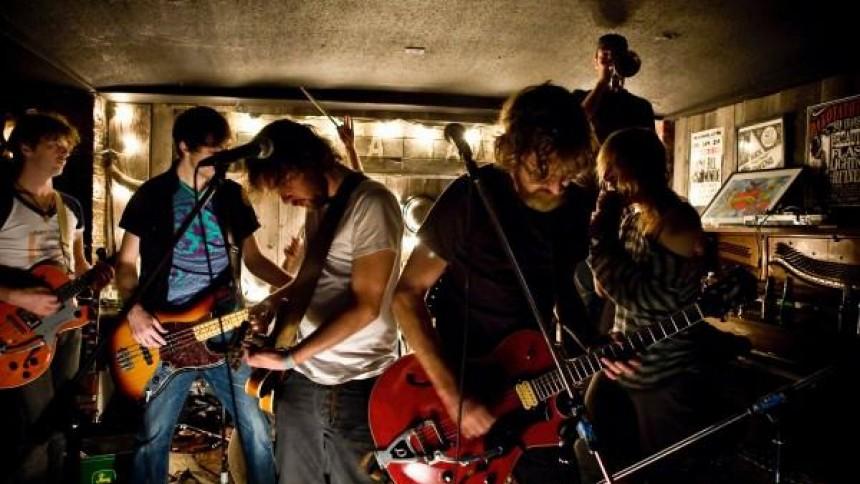 Broken Social Scene afslører detaljer om kommende album
