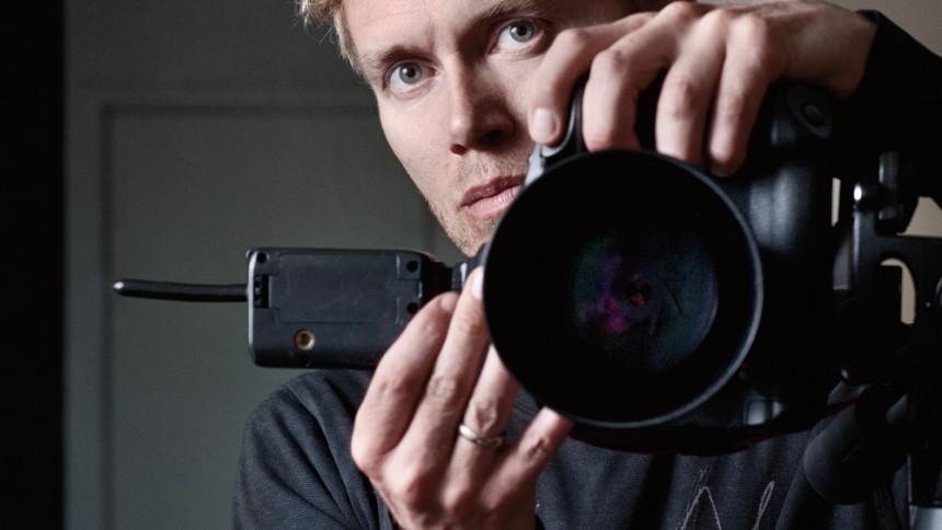 Søren Solkær Starbird – Stjernefotograf