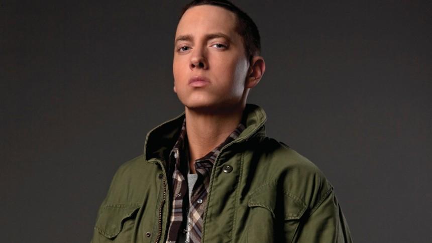 Eminems nye album kommer til juni