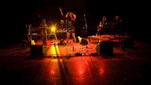Von Daler & Low Pressure, Spot festival 2009, Archauz, 230509