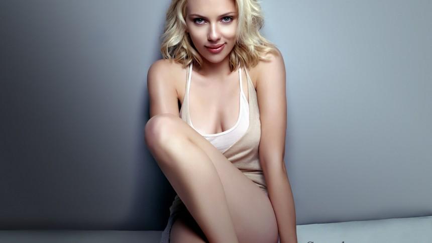 Scarlett Johansson danner nyt super-popband