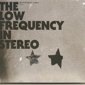 The Low Frequency In Stereo: Futuro