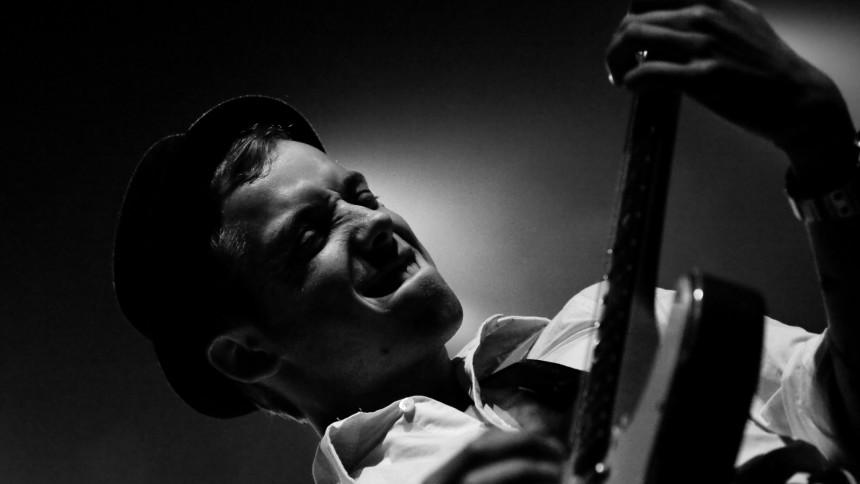 Mads Langer annoncerer fire koncerter i Danmark