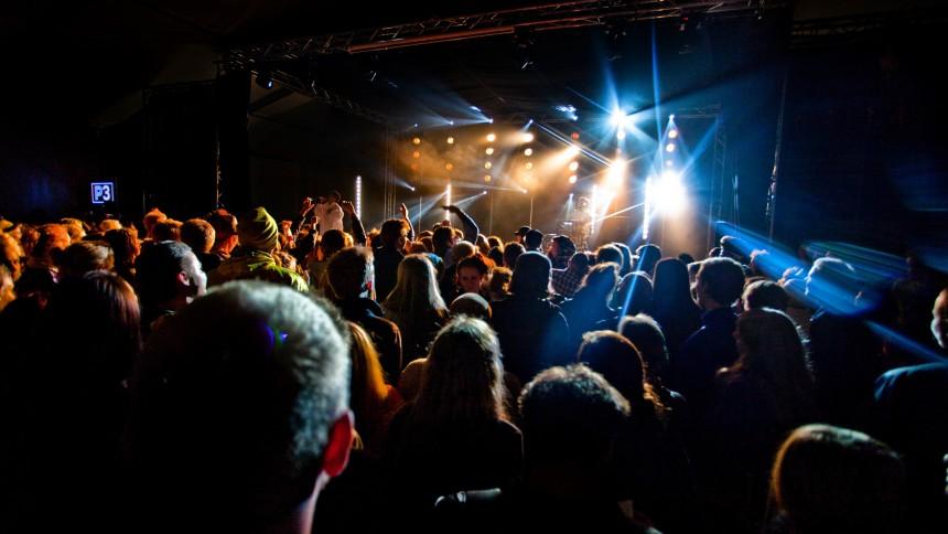 Danske musikmiljøer får tildelt 90 millioner