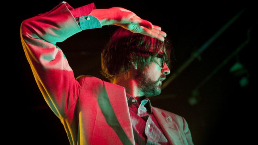 Jarvis Cocker på vej med album – med nyt band