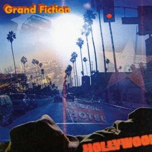 Grand Fiction: New Land
