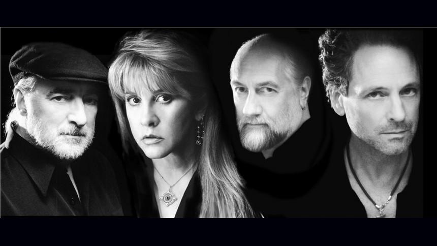 Fleetwood Mac i Parken