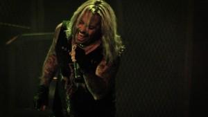 Mötley Crüe - KB Hallen 10 06 2009