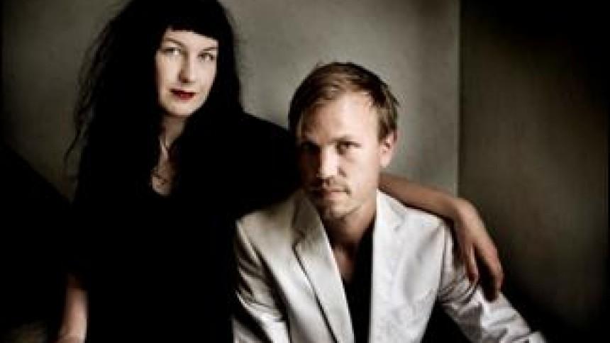 Mouritz/Hørslev Projektet udgiver album nummer to
