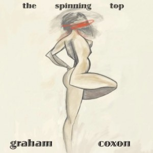 Graham Coxon: The Spinning Top
