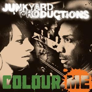 Junkyard Productions: Colour Me