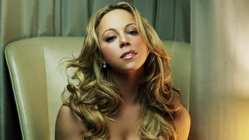 Hør Mariah Careys nye single