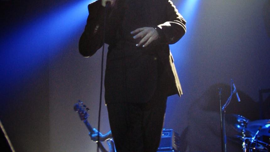 Morrissey har nyt album klar
