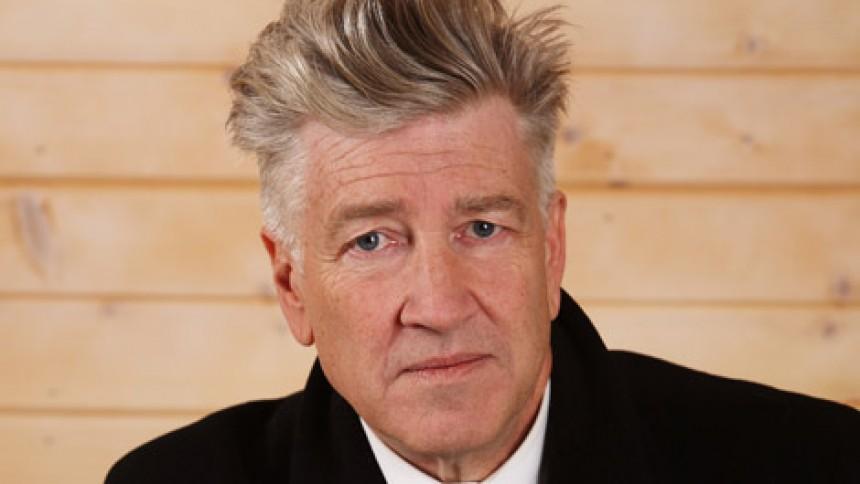 David Lynch udgiver gammel musik