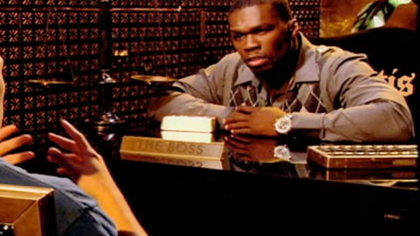 50 Cent og Snoop Dogg værter på MTV Danmark