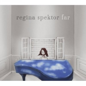 Regina Spektor: Far