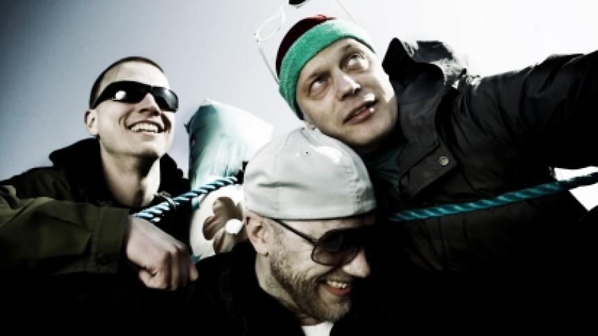 Malk de Koijn udgiver nyt album i 2011