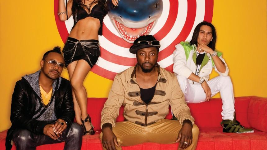 Black Eyed Peas trækker sig fra Jackson-hyldest