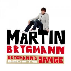 Martin Brygmann: Brygmanns Bedste Sange