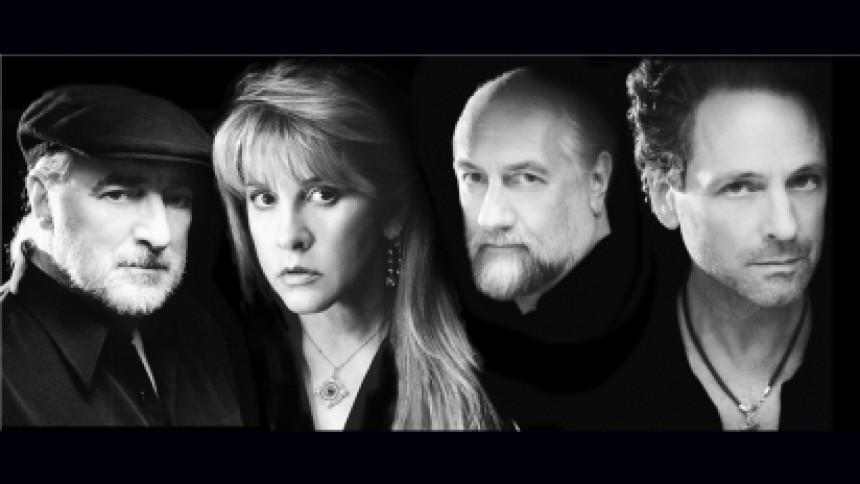 Hør helt ny sang fra Fleetwood Mac