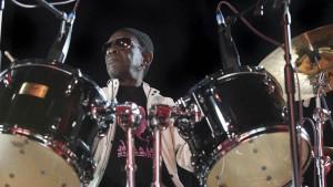 Tony Allen 2009