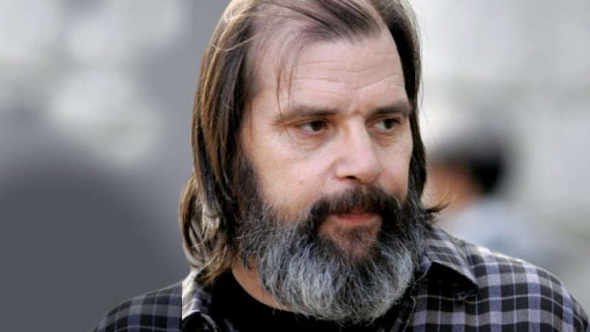 Steve Earle Us