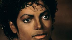 Michael Jackson PR-fotos