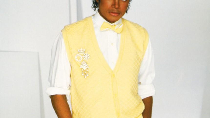 De kendte reagerer på Michael Jacksons død