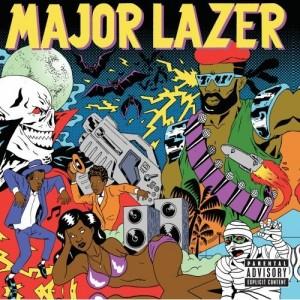 Major Lazer: Guns Don't Kill People... Lazers Do