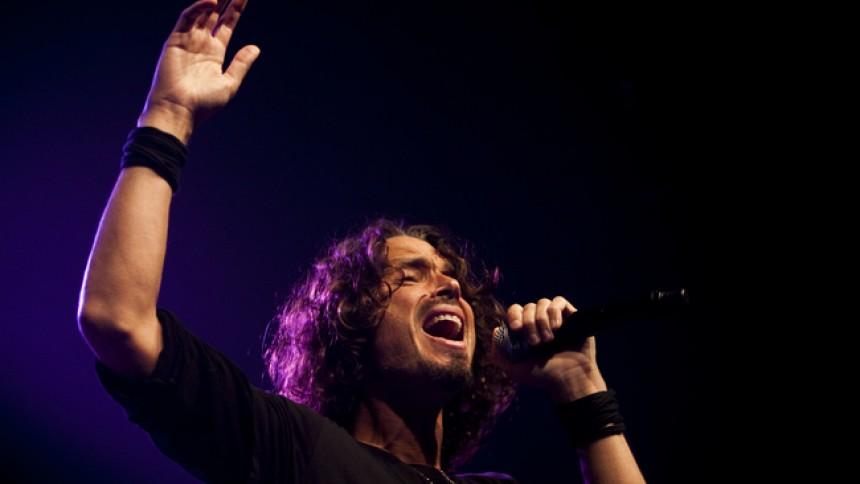 Chris Cornell vil udgive Soundgarden-sjældenheder
