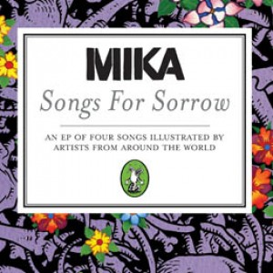 Mika: Songs For Sorrow