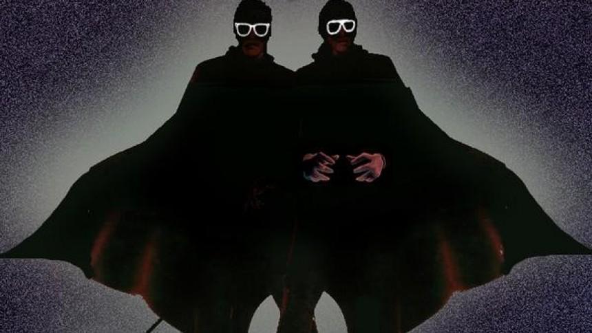Depeche Mode-producere får dansk pladekontrakt