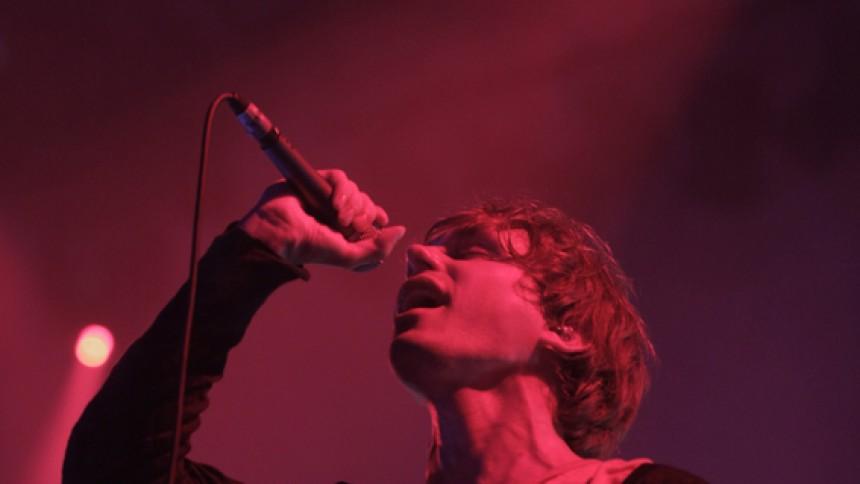 Mew : Roskilde Festival, Arena