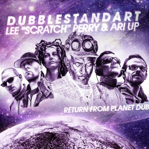 Lee Scratch Perry: Return From Planet Dub