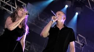 Balstyrko, Roskilde Festival, Odeon 040709