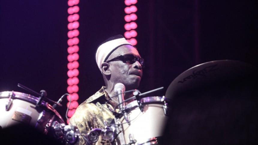 Tony Allen : Roskilde Festival, Cosmopol
