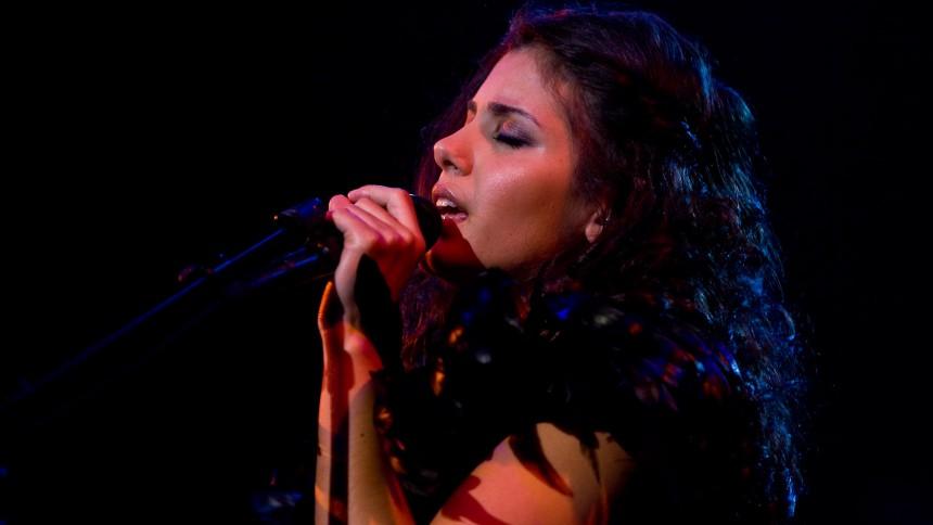 Katie Melua giver flere koncerter