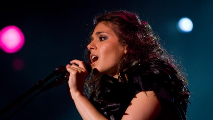 Katie Melua klar med nyt album