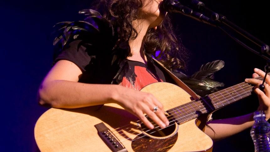 Ny Katie Melua-single har dansk radiopremiere i dag