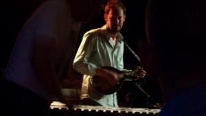 Gustaf Ljunggren Band KafCaféen 110709