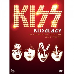 Kiss: Kissology Vol. 2, 1978-1991
