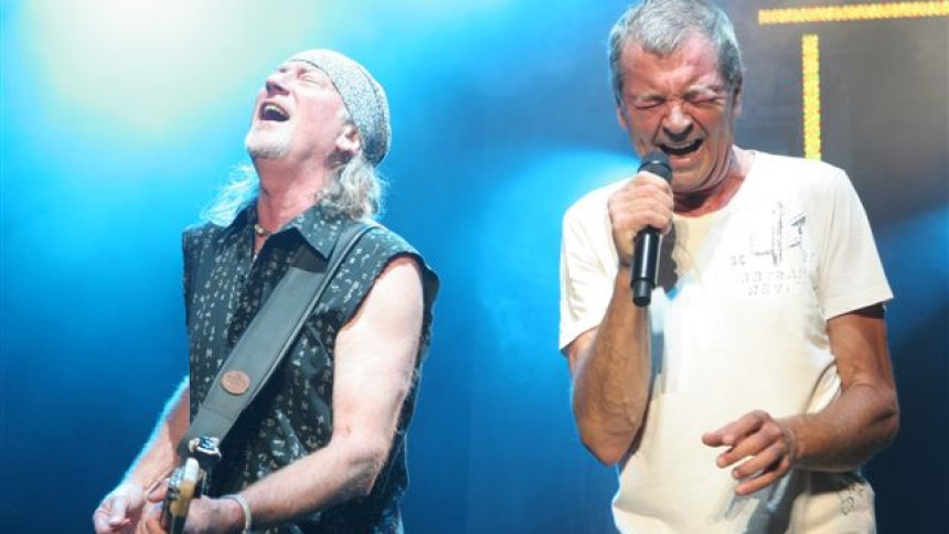 Deep Purple til Sønderborg