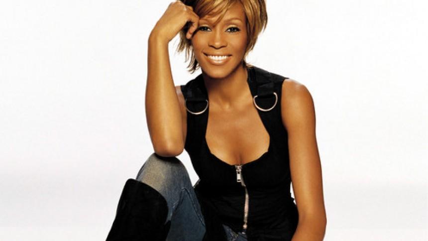 Whitney Houston aflyser koncerter