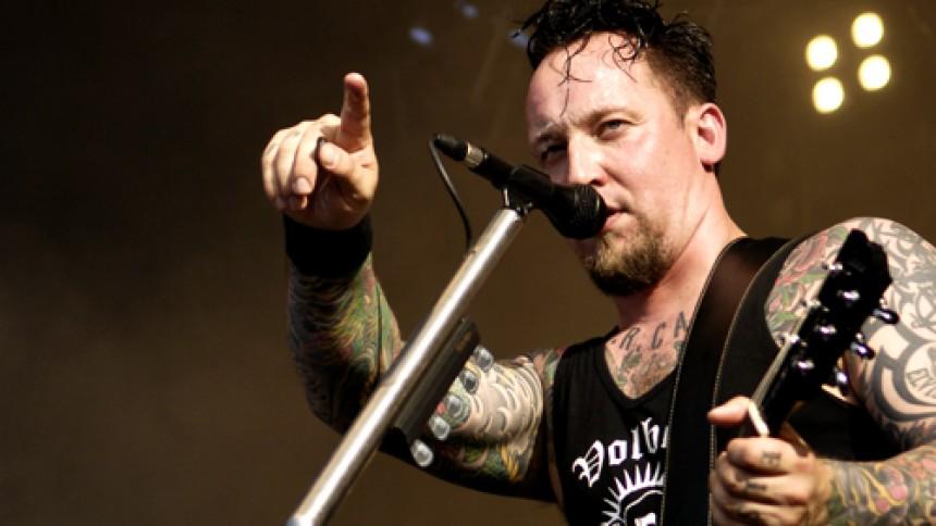 Volbeat gæster Skanderborg
